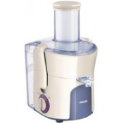 Philips HR1853/00 550 W Juicer(White)