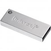 USB stik Premium Line Intenso 32 GB srebrni 3534480