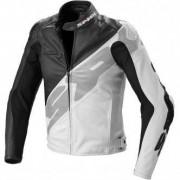 SPIDI Jacket SPIDI Super-R Black / White