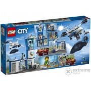 LEGO City - Baza politiei aeriene - (60210)