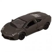 """Maisto - 4.5"""" Lamborghini Reventón (Matte Grey - 1/43)"""