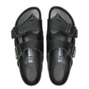 Birkenstock Arizona Eva slippers zwart