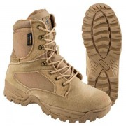 MFH Stiefel Mission Cordura coyote tan
