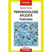 Psihosociologie aplicata. Publicitatea (eBook)