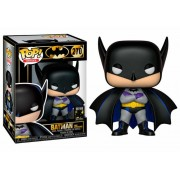 Funko POP DC: Batman (Aspect original)