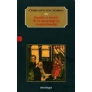 Iosafat o istorie de la inceputurile crestinismului - Christoph von Schmid