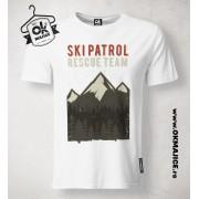Majica Ski patrol_0614