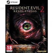 Resident Evil Revelations 2 PC (Steam Code Only)