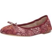 Sam Edelman Felicia Zapatillas de Ballet para Mujer, Spiced Multi Badlands Patchwork Paisley Fabric, 7.5W US