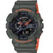 Мъжки часовник Casio G-shock SPECIAL COLOR GA-110LN-3AER