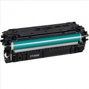 HP Color LaserJet Enterprise M552dn. Toner Negro Compatible