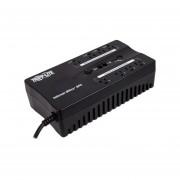 UPS Tripp Lite Internet 550U, 8 Contactos, 550VA, 300Watts. INTERNET550U