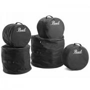 Pearl 22/10/12/14/14 Drum Bag Set Drumbag