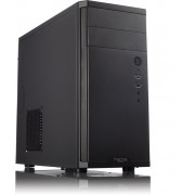 Fractal Design CORE 1100 Zwart computerbehuizing
