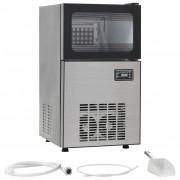 Sonata Ледогенератор, 420 W, черен, 45 кг/24 часа