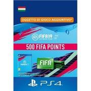 500 FIFA 19 Points Pack - PS4 HU Digital