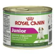 Hrana umeda pentru caini, ROYAL CANIN CHN Mini Junior Dog Can, 195 g