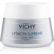 Vichy Liftactiv Supreme crema de día con efecto lifting para pieles secas y muy secas 50 ml