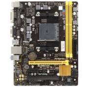Placa de baza Biostar A68MD Pro, AMD A68, AMD FM2+