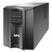 APC Smart-UPS 1500VA LCD 230V with SmartConnect | SMT1500IC