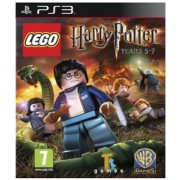 Lego Harry Potter Years 5-7 Essentials (PS3)