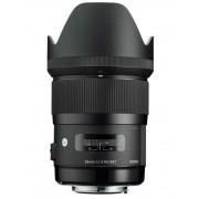 Sigma 35mm Obiectiv Foto DSLR f1.4 DG HSM ART CANON