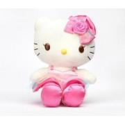 """Hello Kitty 5"""" Mascot Plush: Ballerina"""