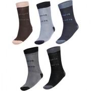 Avyagra Presents Club class Range of Calf Length cotton Socks