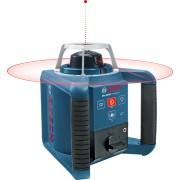 Ротационен лазерен нивелир BOSCH GRL 300 HV Professional, до 300м, BT