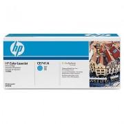 Cartus Laser HP CE741A Cyan