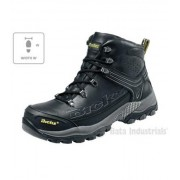 RIMECK BICKZ 204 W Uni kotníková obuv B30B1 černá 46