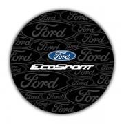 Capa de Estepe Ford EcoSport - CS-55