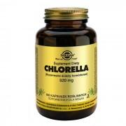 Solgar, Chlorella, 100 Kapseln