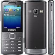 "Samsung Smartphone Samsung Gt S5610 / Gt S5611 2,4"" 5 Mp 3g Umts Bluetooth Con Tastierino Refurbished Titanium"