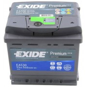 Acumulator EXIDE 53Ah