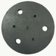 Амортизатор траверсы (планшайбы) СО-300, СО-307, СО-279 (буфер резиновый)