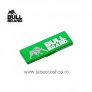 Foite tigari Bullbrand Green Cut Corners 50 (25/display)