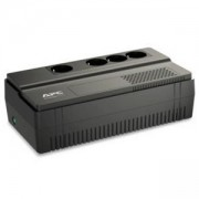 Непрекъсваем ТЗИ APC Back-UPS BV 500VA, AVR, Schuko Outlet, 230V, BV500I-GR