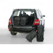 Mercedes-Benz GLK (X204) 2008-2015 Car-Bags Travel Bags