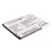 Galaxy S3 mini GT-I8190 Batteri till Mobil 3,7 Volt 1500 mAh
