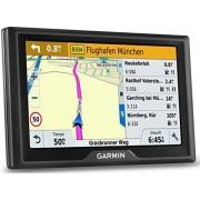 """Garmin Drive 50 SE Plus Navigatore da 5.0"""" con Mappa Sud Europa e Download Europa, Aggiornamento a Vita, Nero"""