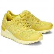 Asics Tiger Asics Gel-Lyte III - Sneakersy Damskie - H756L 0303