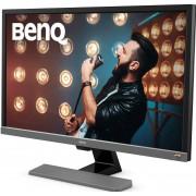 BenQ EL2870UE - LCD-monitor - 28 inch -3840x2160 - 4K - TN - 1ms - 300 cd/m²