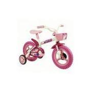 Bicicleta Track Bikes Arco Iris - Aro 12 - Infantil - ROSA Track E Bikes