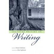 Southern Writers on Writing, Hardcover/Susan Cushman