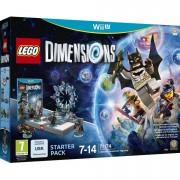 Warner Bros LEGO Dimensions Starter Pack