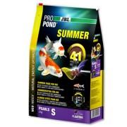 JBL ProPond Summer S, 2kg, 4122400, Hrana pesti iaz vara