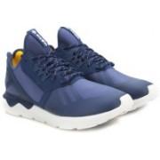 ADIDAS ORIGINALS TUBULAR RUNNER Men Sneakers For Men(Blue)