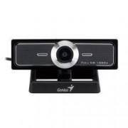 Camera Web Genius WideCam F100 Full HD Negru