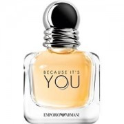 Giorgio Armani Perfumes femeninos Emporio Because It's You Eau de Parfum Spray 50 ml
